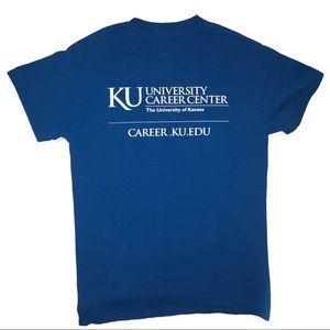 Gildan Tops - KU T-Shirt